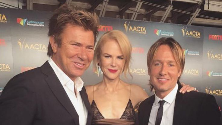 9NEWS Entertainment Editor Richard Wilkins writes about his friend Nicole Kidman on her 50th birthday.