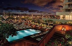 Waikiki Resort Hotel | Honolulu Luxury Hotels | The Modern Honolulu, Hawaii