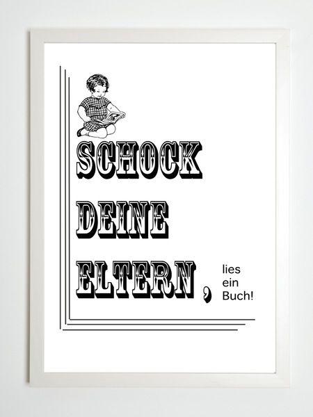 Drucke ,Sprüche,Druck, Spruch von Kaltenbach´s Töchter                Drucke, Sprüche auf DaWanda.com