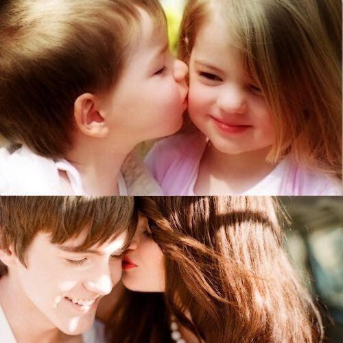 Cute Love Stories