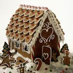 12+ Gingerbread House Designs: Free Patterns & Ideas