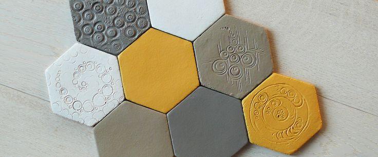 Gioca con le #ceramiche fatte a mano e crea il tuo #mix
