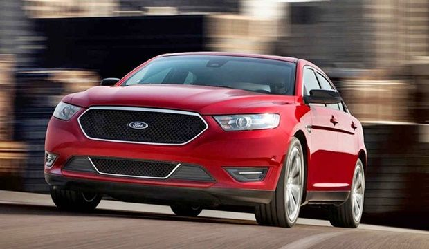 """2018 Ford Taurus Sho Review"""