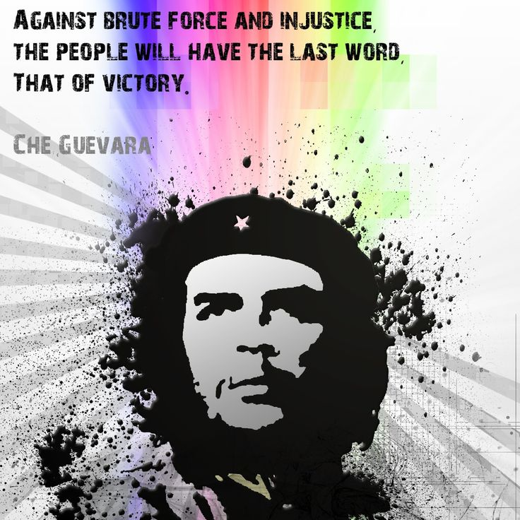 77 best Che images on Pinterest Ernesto che, Che guevara and - theke für küche