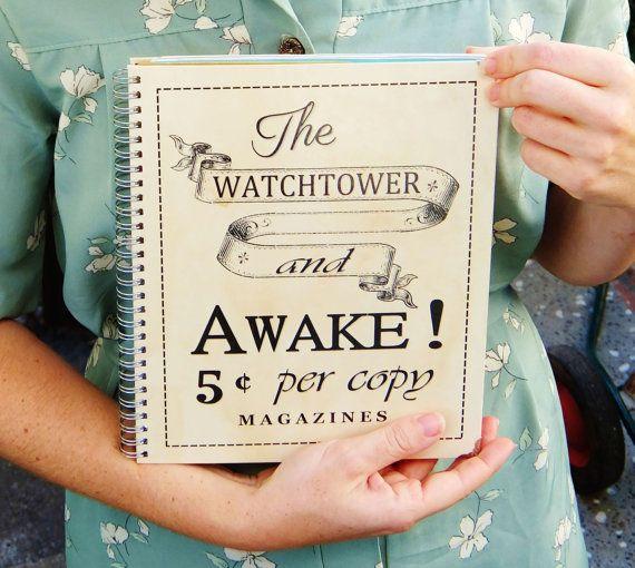 Hey, I found this really awesome Etsy listing at https://www.etsy.com/listing/210361483/vintage-watchtower-awake-jw-magazine
