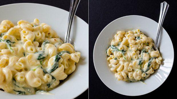 Známý recept na mac and cheese určitě zná řada z vás. Tentokrát ho můžete…