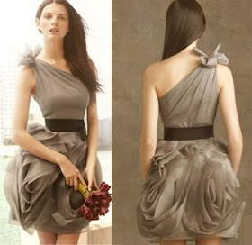 ooooo..could be for a party or bridesmaids dress