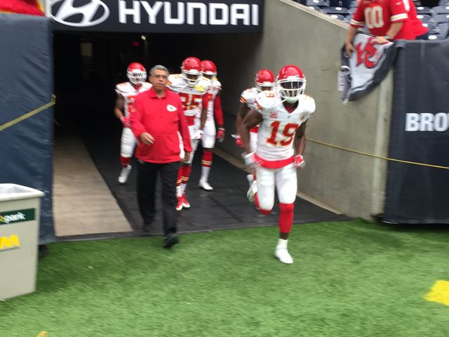 Kansas City Chiefs Football - Chiefs News, Scores, Stats, Rumors & More - ESPN
