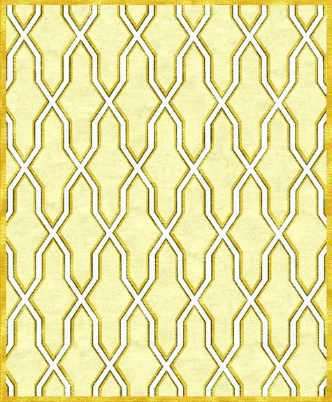 Criss Cross From Custom Cool Rugs