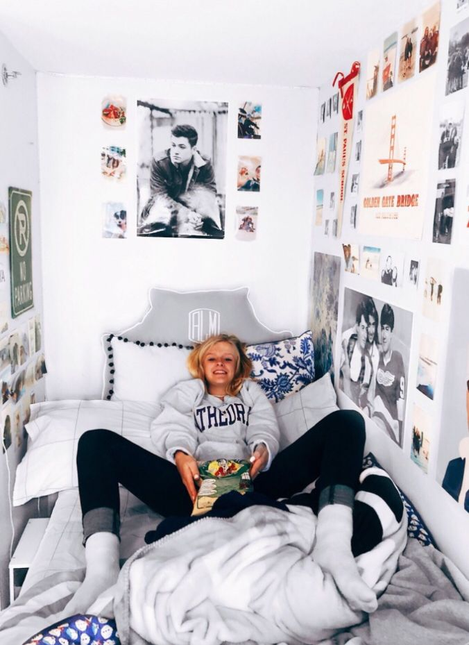 Vsco Amirabiscoe Room Ideas In 2019 Dorm Room Room