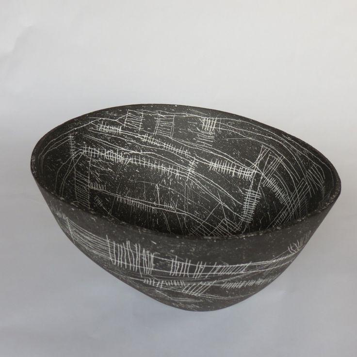 Contemporary ceramics from South African artist Kim Sacks at Kim Sacks Gallery Johannesburg