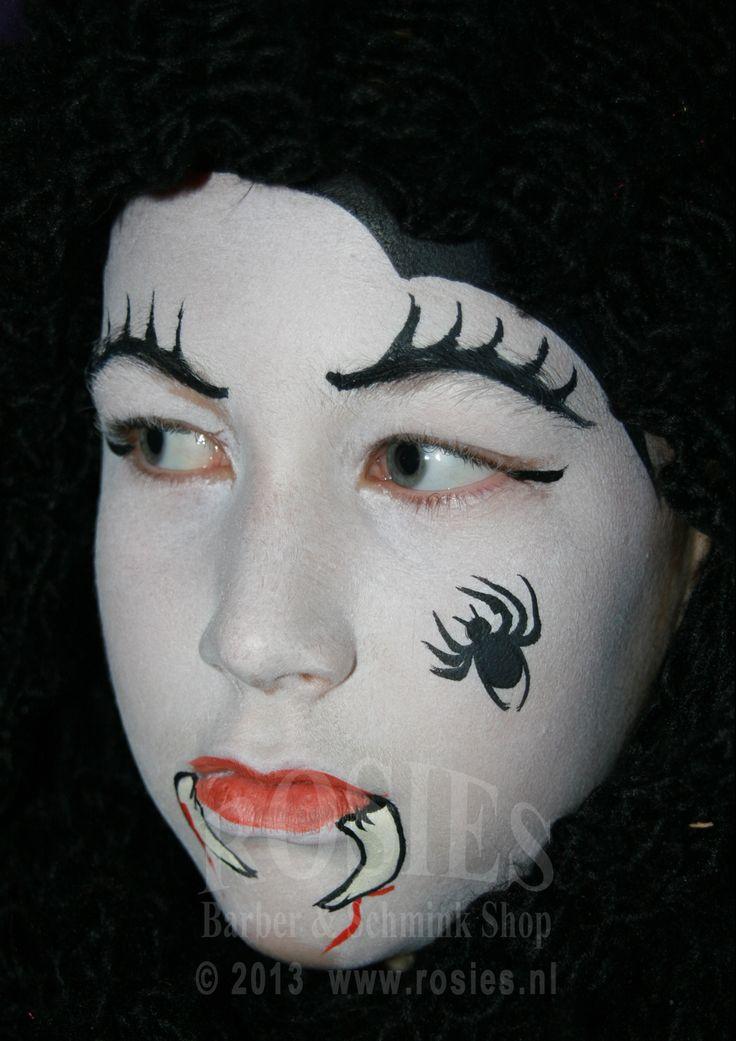 die besten 25 dracula schminken ideen auf pinterest halloween schminken dracula halloween. Black Bedroom Furniture Sets. Home Design Ideas