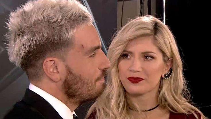 #Espectáculo Ángel de Brito puso en aprietos a Laurita Fernández con una pregunta sobre su relación con Fede Bal