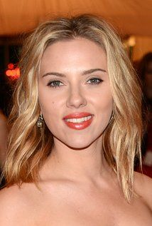 Scarlett Johansson -- I've really liked her in everything I've ever seen her in, but off the top of my head all I can recall seeing her in are the movies where she's the Black Widow and Lucy. :-)