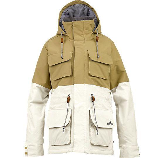 Pistil Snowboard Jacket - Burton Snowboards. I NEED THIS AHHHH<3