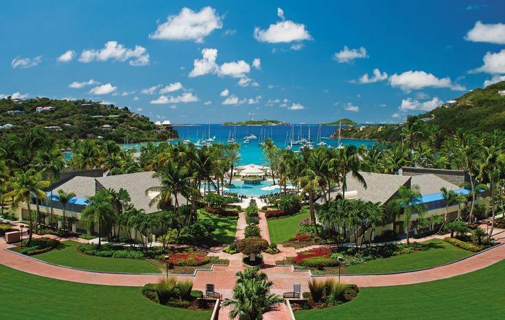 7 nts westin st john resort villa us virgin island studio