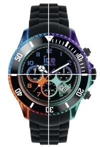 Elegancia deportiva    Este reloj 'supersize', con marcada estética chrono, te dará un aire dinámico y atrevido en cualquier situación.