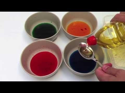 Как сделать соленое тесто смотреть видео 137