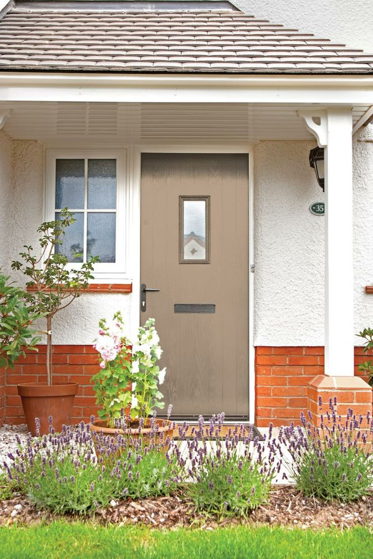 Traditional #Frontdoors #Redrow #Homes