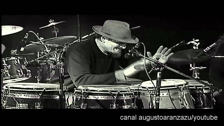 JERRY GONZALEZ- CHANO DOMINGUEZ  Rumba Pa´ Jerry en HD★★★★★