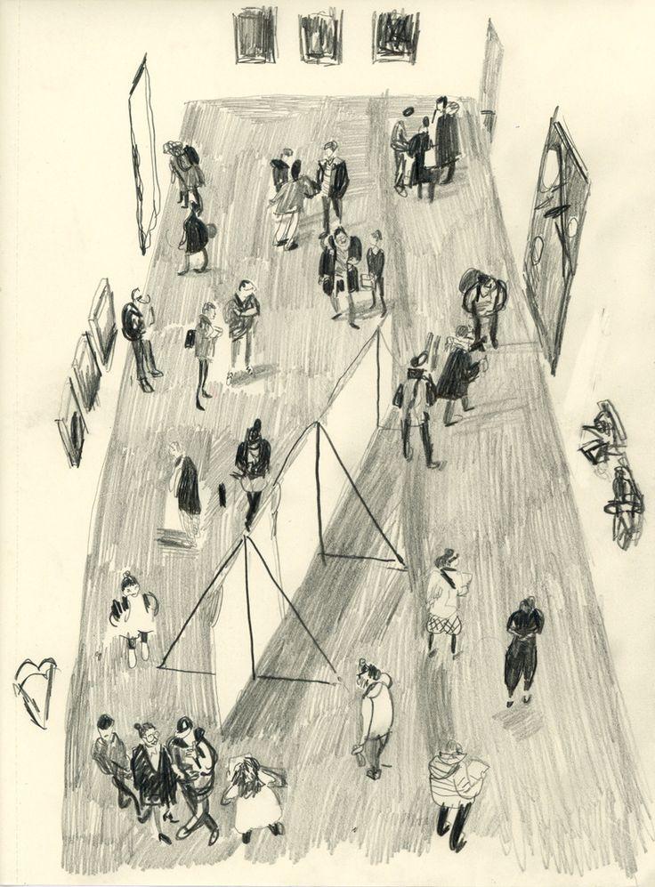 Benoit Guillaume illustration