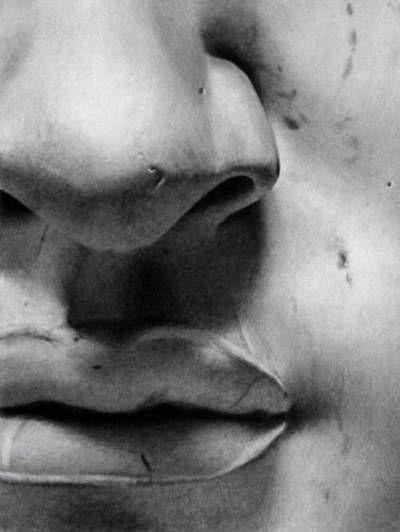David de Michel Angel - Arte del Renacimiento -