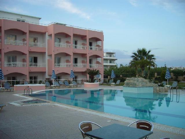 Pihenjen velünk Rodoszon és tegye felejthetetlenné a nyaralását!  http://fizetovendeg.travelgate.hu/gorogorszag/rodosz/faliraki/hotel-rhodian-rose-re/201577844