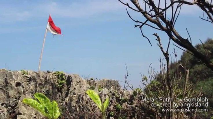 Merah putih - Angkisland