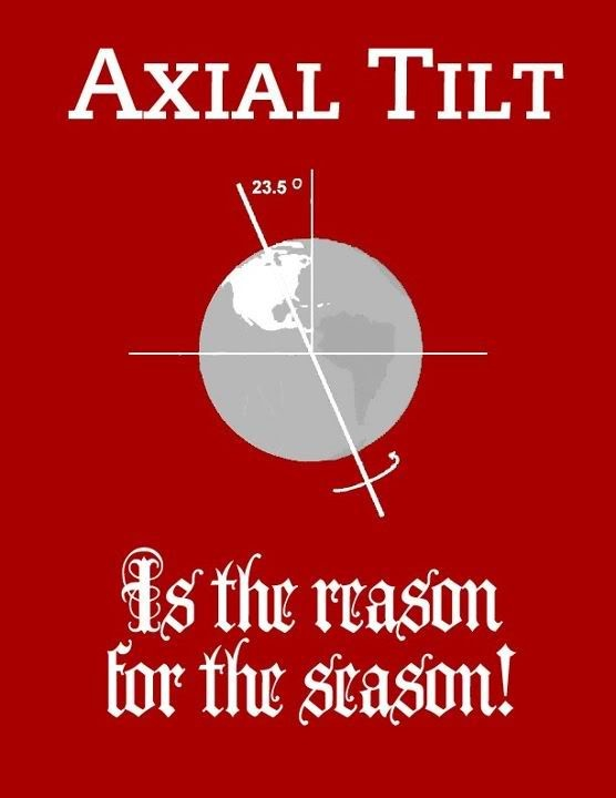 Happy Hanukkah, Happy Solstice, Happy Yule, Happy Saturnalia, Merry Christmas, Happy Kwanzaa, Happy Boxing Day, Happy New Year, Merry Orthodox Christmas.... and... for the Atheists, Happy December!    Whatever your holiday is, make it an awesome one!!