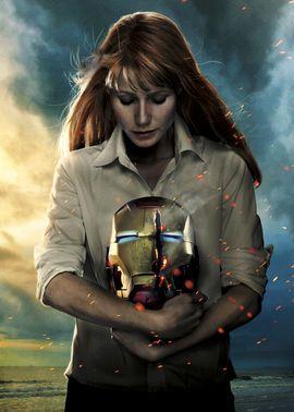 Pepper Potts - Marvel Cinematic Universe Wiki - Wikia