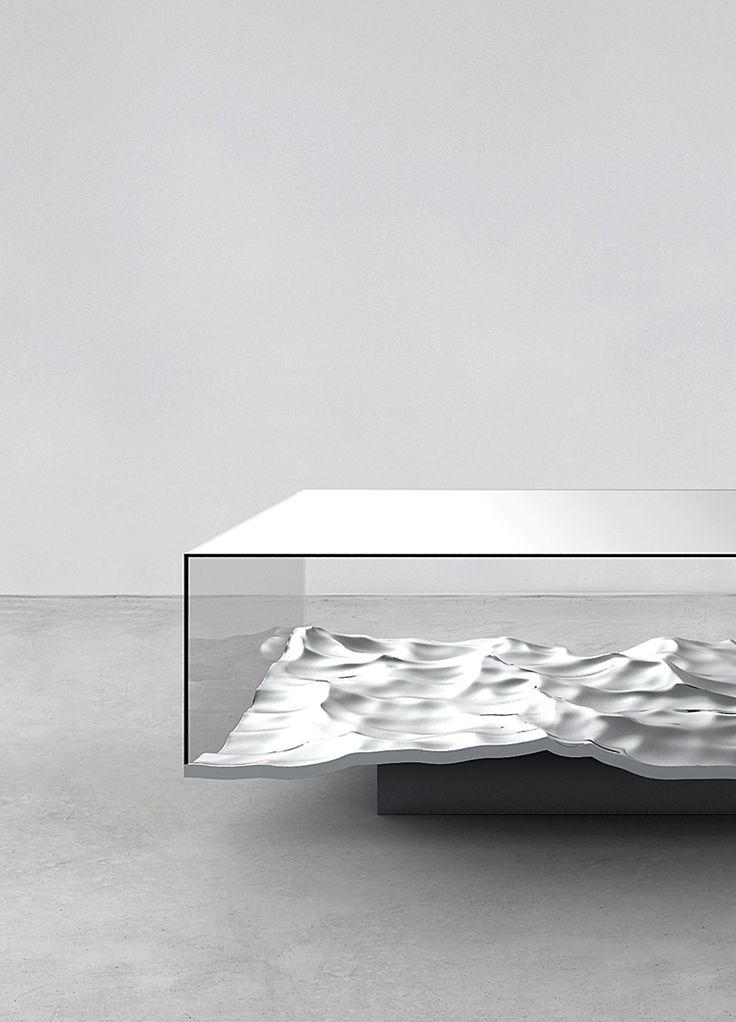 Mathieu Lehanneur Liquid Marble Tables 8
