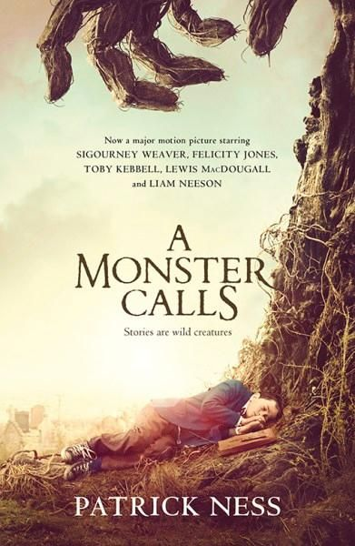 A Monster Calls : Movie Tie-in - Patrick Ness