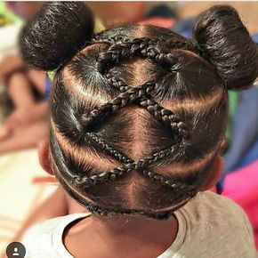 WARNING! Guard your ovaries guurrrrl, cause I promise you that you're gonna want to have more kids after seeing these adorable lil' hair models and you'll also get some very cute kids hairstyle ideas for... Cutest Kids and baby Hairstyle Ideas...