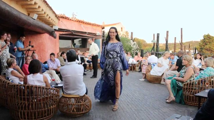 Porto Cervo Fashion Week