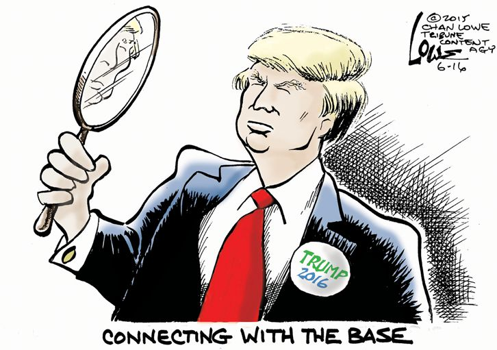 Trump for President?(726×511): Funny Political, Donald Trump, News ...