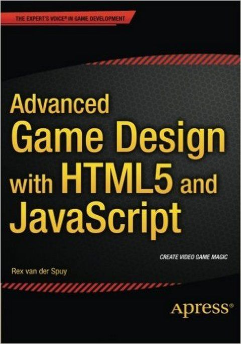 26 best web development images on pinterest pdf book web advanced game design with html5 and javascript pdf books fandeluxe Image collections