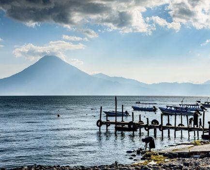 Après avoir goûter à la richesse de la culture maya au Guatemala, profitez des plages du Belize