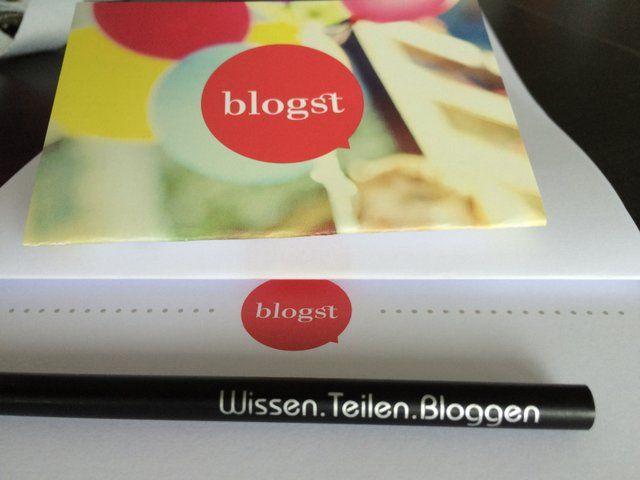 Blogger Workshop - Blogst Pro in Köln 2015 | Leckere Kekse & mehr