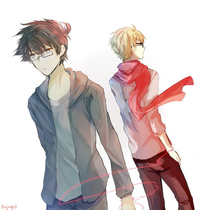 JohnDave by minjing on DeviantArt Homestuck, Deviantart, Art