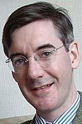 Mr Jacob Rees-Mogg MP