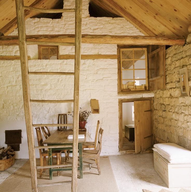 Charming Rustic Dwelling On Saaremaa Island Estonia