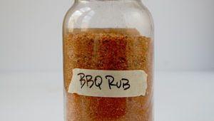 Paul Kirk's Dry Rub Recipe | SAVEUR