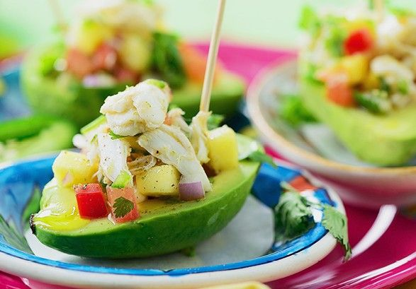 fried scallops scallop ceviche and more see more seared scallops with ...