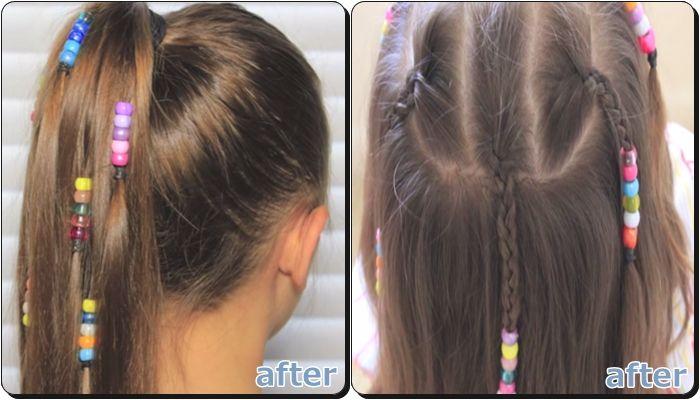 子供 浴衣の髪型 10選 簡単ヘアアレンジ 米トレンドを厳選 輝くチビへ きになるきにする 2021 ダンス ヘアスタイル 髪型 ダンス 髪型