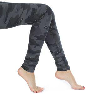 Adidas Camo W leggings camou