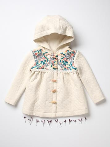 Wee People Little Red Riding Hoodie  Free People  $88Free, Clothing Ideas, Barefoot Baby, Alyssa Rae, Cars Riding, Baby Girls, Kids, People, Abella Cars