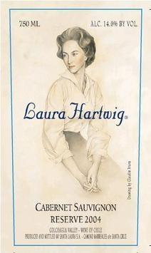 Cabernet Sauvignon - Laura Hartwig