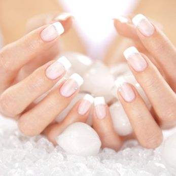 Spa Manicures and Pedicures, Deluxe Manicures and Pedicures, Paraffin Hands and Feet Treatments at Wellington European Day Spa