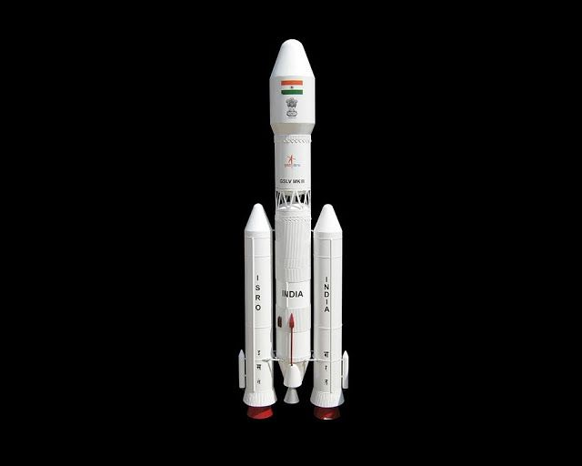 The Indian Space Research Organisation (Isro) is embarking on the development of its Next Generation heavy lift launch vehicle, GSLV Mk-III, which will establish the country's indigenous capability in launching 4-tonne class communication satellites.