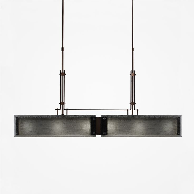 Functional components like pins and straps are elevated to decorative details with the craftsmanu0027s work & 109 best Made in America images on Pinterest | Chandeliers ... azcodes.com